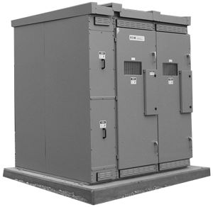 Electric Power Box