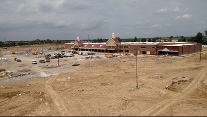 New Grocery Store for Kroger Co  In Union Kentucky
